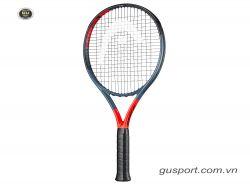 Vợt Tennis Head Radical Graphene 360 Lite (260Gr)